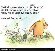 - Winnie, What day is it? - It's Today!, That's my favorite day! Lovely Winnie the Pooh quote in french. Lesbian Love Quotes, Fake Love Quotes, Missing Someone Quotes, Cute Couple Quotes, Islamic Love Quotes, Family Quotes, Losing A Loved One Quotes, In Loving Memory Quotes, Adorable Quotes