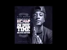 "K Camp ""Blessings"" (Produced By Young Ex & Don Brown)"