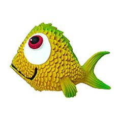 Fishy Fish Natural Rubber Bath Toy - http://www.247babygifts.net/fishy-fish-natural-rubber-bath-toy/