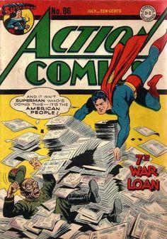 Action Comics 86