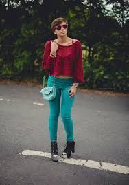 Hipster colors