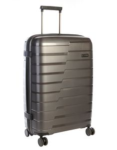 Smooth travel is assured with this stylish Microlite check-in Trolley Case. The Cellini Microlite luggage collection is a lightweight travel companion designed to make your journey easy and carefree as all items in the range include an integrated TSA lock Trolley Case, Combination Locks, Carry On Luggage, Bags, Purses, Hand Carry Luggage, Taschen, Totes, Hand Bags