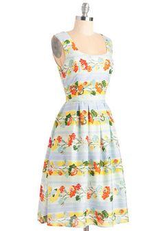 Take Your Picnic Dress | Mod Retro Vintage Dresses | ModCloth.com