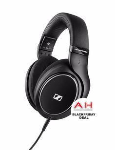 Deal: Sennheiser HD 598 Cs Headphones $100 – 11/25/16 #android #google #smartphones