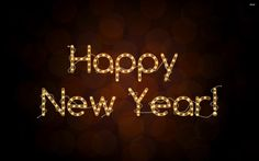 Wall Hit: Happy New Year 2016 Pictures