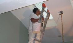 Should I Paint My Ceiling? What Color Should I Paint It? - Williams Painting