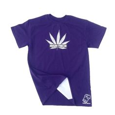 Image of Purp HIGH-TECH Rolla Wear T-shirt