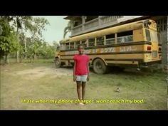 First world problems read by third world people - YouTube