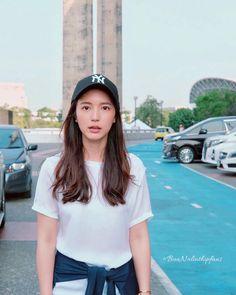 Ulzzang Couple, Ulzzang Girl, Home Studio Photography, Asian Celebrities, Aesthetic Girl, Asian Beauty, Asian Girl, Style Me, Hair Beauty