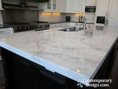 Most durable countertops. Need a hardworking countertop that fits your finances? Listed below are 6 of the handsomest, most durable countertops available today.
