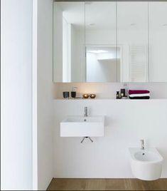 little bathroom