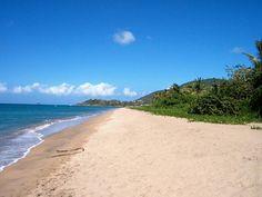 #Pardise #Beach located in Cotton Ground #Nevis