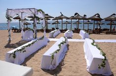 #Wedding @ Prestige groupsfe@insotel.com make real your dreams...