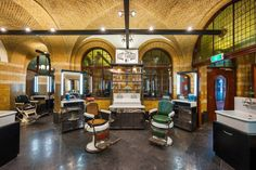 Cut Throat Kitchen by Tank, Amsterdam – Netherlands » Retail Design Blog