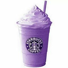 Yummy - Purple - Starbuck's