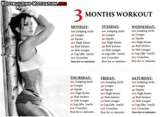 Category:Workout Plans