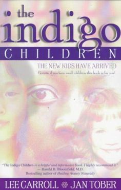 Offers advice on educating and parenting children who display new and unusual psychological attributes Color: Indigo.
