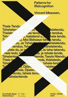 Plakate des Monats - Serigraphie Uldry AG