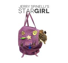 stargirl jerry spinelli | Stargirl By: Jerry Spinelli | Publish ...