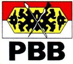 Pesaka Bumiputera Bersatu Parti Induk Komponen Barisan Nasional Sarawak