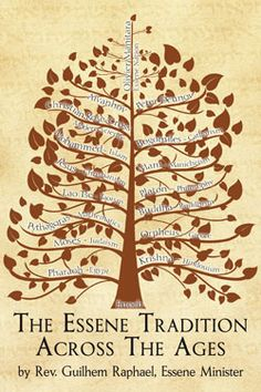 The Essene Tradition Across The Ages