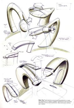 """koos eissen"" Holy shit! I was thinking of a design for a faucet then i sketched one of those and when i opened pinterest and scrolled to my feeds i saw this... Wtf?! Mind-blowned"