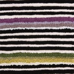 Discover the Missoni Home Jubilee Rug - 128 - 200x300cm at Amara