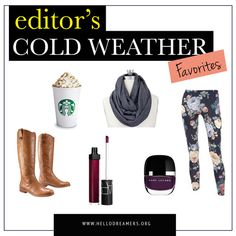 Favorite Things: Cold Weather Staples Starbucks -  Pumpkin Spice Latte Infinity Scarves Pattern leggings Riding Boots Nars Sixties Fan lip gloss Marc Jacobs 108 secret love nail polish