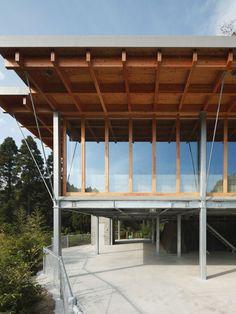 Hanare house ~ schemata architecture office