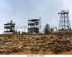 Watchtower construction