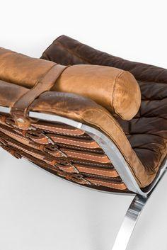Arne Norell easy chairs model Ari at Studio Schalling