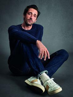 Adrien Brody testimonial speciale per Mango Man Fashion 2020, Fashion Brand, High Fashion, Mens Fashion, Fashion Outfits, Fashion Design, Adrien Brody, Spanish Fashion, Poses For Men