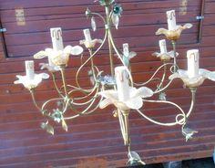 7/8 KRÁSNE LUSTRE-cena za 1 ks - Bazár nábytku Most pri Bratislave Bratislava, Luster, Chandelier, Ceiling Lights, Home Decor, Room Decor, Ceiling Lamp, Chandeliers, Home Interior Design