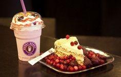 #coffee #Iced coffee #cafe #espresso #latte #Cappuccino #caffeine