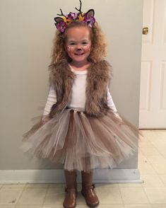 Kinderkostüm Hirsch - Kinderkostüm Hirsch - imagenes infantiles Kinderkostüm Hirsch - - New Ideas Deer Costume Toddler, Baby Scarecrow Costume, Girl Deer Costume, Baby Deer Costume, Deer Costume For Kids, Deer Halloween Costumes, Reindeer Costume, Kids Costumes Girls, Costumes For Women