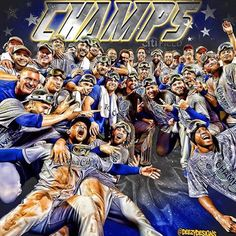 LIKE if you're a proud Royals fan! What an amazing season, hard work and dedication finally payed off. #Crowned