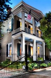 Vacation Rental Homes Near French Quarter New Orleans