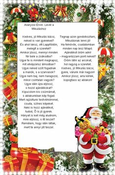 Popcorn, Advent, Verses, Poems, Santa, Winter, Christmas, Father Christmas, Navidad