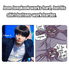 Our boy is so buff that he is ripping though his shirts 😂😂 muscle pig Kookie Bts, Jimin, Suga Suga, Bts Suga, Jikook, Army Memes, Bts Tweet, Bts Memes Hilarious, Bts Quotes