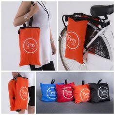 Le borse per bici che porti sempre con te in un piccolo