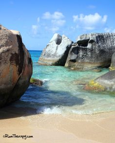 The Baths - Virgin Gorda.  Absolutely beautiful!  ASPEN CREEK TRAVEL - karen@aspencreektravel.com
