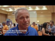Marty Richardson from BuildingPoint Texas reviews The Blue Book Network Showcase held in San Marcos, TX on May 27th 2015.