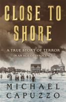 Combining rich historical detail and a harrowing, pulse-pounding narrative, Close to Shore brilliantly re-creates the summer of 1916, when a rogue Great White shark attacked swimmers along the New Jersey shore, triggering mass hysteria and launching the most extensive shark hunt in history.