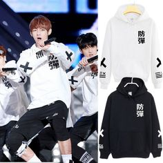 click the link to enter for a chance to win a free awesome BTS hoodie!! (I'm entering this for a friend of mine)