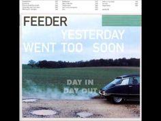 Feeder - Yesterday Went Too Soon [Full Album] UK Version