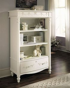 Isabella Dresser made by Stanley furniture Young America Twins