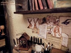 사진 098Nesting dolls Workshop. | studio soo | Flickr