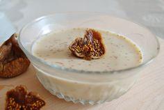 #турецкаякухня #рецепты Легкий десерт из инжира без сахара. Всего 2 ингредиента.