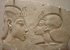 Câmaras de Nefertiti podem estar escondidas na tumba de Tutancâmon
