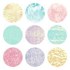 Grunge texture pattern vector material 03